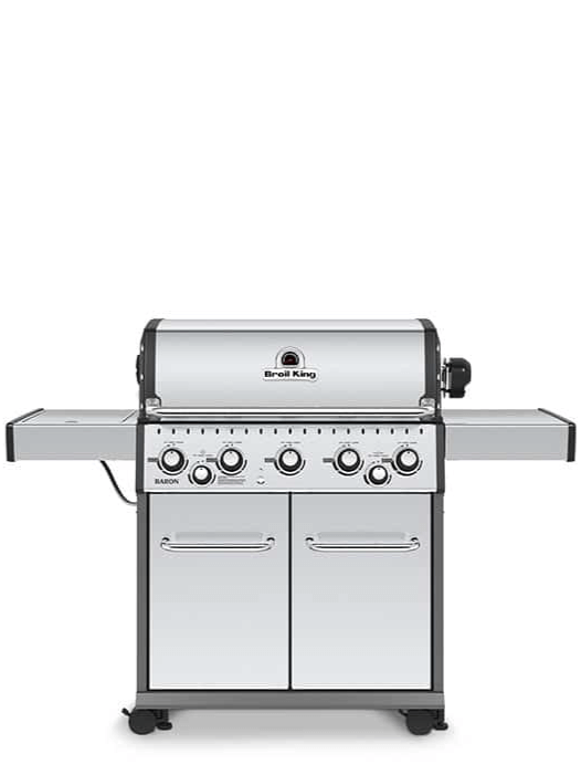 Image of BBQ Grill